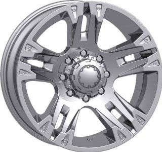 ULTRA   type 234/235 maverick   20 Inch Rim x 9   (6x5.5) Offset (30) Wheel Finish   Chrome: Automotive