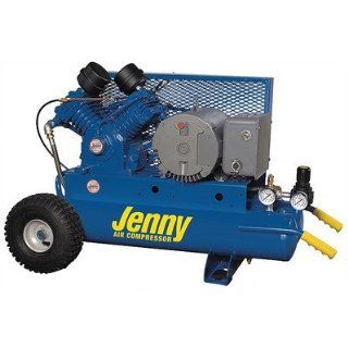 5 HP Electric Motor 230 Volt Two Stage Wheeled Portable Air Compressor Tank Size: 30 Gallon, Air Line Filter   Metal Bowl   3/8 NPT: No, Lubricator   Bowl Type   3/8 NPT: Yes: Home Improvement