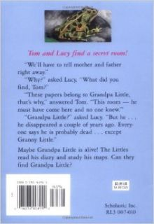 The Littles Go Exploring: John Peterson, Roberta Carter Clark: 9780590465960: Books