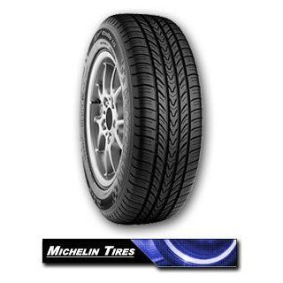 Michelin Pilot Exalto A/S Radial Tire   235/45R17 94HR: Automotive