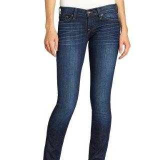 Lucky Brand Women's Southside Charlie Straight Jean, Ol Jane Wash, 25: Clothing