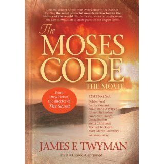 The Moses Code: Debbie Ford, James Twyman: Movies & TV