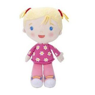 Chloe's Closet Chloe Mini Soft Plush Toy: Toys & Games