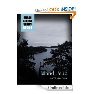 Island Feud (Susan George Series) eBook: Marion Crook: Kindle Store