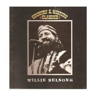 Willie Nelson (Time Life, Country and Western Classics) Rich Kienzle Books