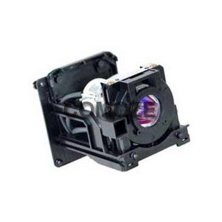 Comoze lamp for nec lt245gov projector with housing: Electronics