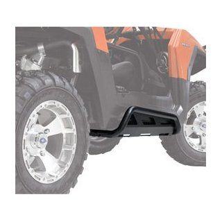 Polaris Steel Rock Slider Nerf Bars POLARIS RANGER RZR XP 900 RANGER RZR XP 900 LE: Automotive
