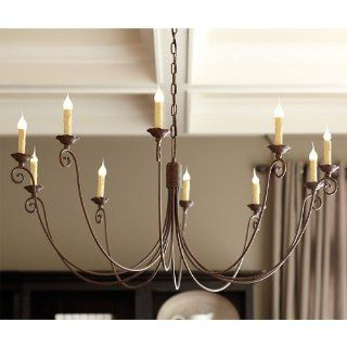 Cosette 6 Light Chandelier   Ballard Designs: Home Improvement