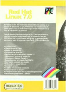 Red Hat Linux 7.0 (Spanish Edition): Juan Carlos Espinosa: 9788426713117: Books