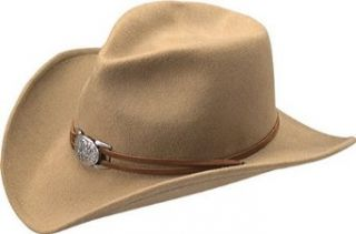 Master Hatters Women's Reba Cowgirl Hat at  Women�s Clothing store