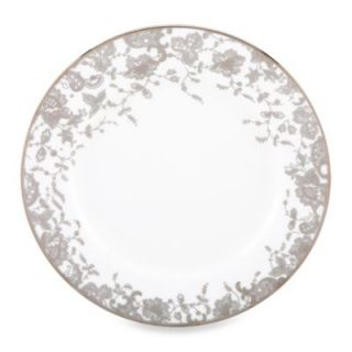 Buy Marchesa by Lenox® French Lace 6 Inch Tidbit Plates (Set of 4) from