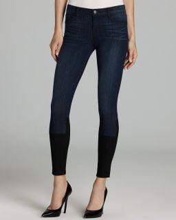 J Brand Jeans   Photo Ready 8066 Stepped Hem Skinny in Snowbird's