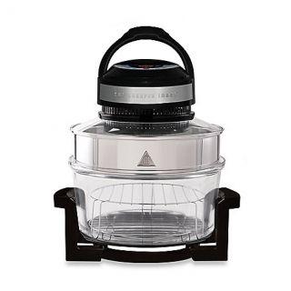 Buy The Sharper Image® Digital Super Wave Oven from