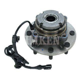 Timken HA590425 Axle Bearing and Hub Assembly Automotive