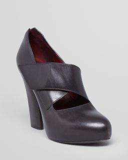 MARC BY MARC JACOBS Platform Pumps   Mary Jane High Heel's