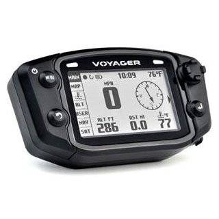 Trail Tech Universal Voyager Moto GPS   Water Cooled/  : Automotive
