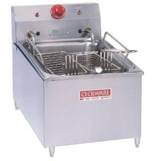 extra large electric deep fryer on PopScreen