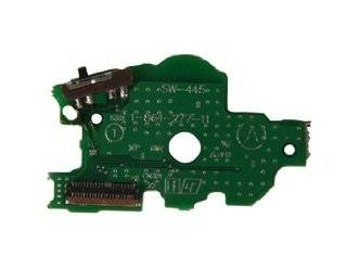 eplacement Power Switch Board for Sony PSP1000 (Green) + Worldwide free shiping Cell Phones & Accessories