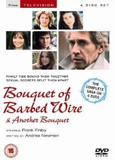 Bouquet of Barbed Wire / Another Bouquet 4 DVD Set [ NON USA FORMAT, PAL, Reg.2 Import   United Kingdom ] Movies & TV