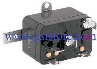 White Rodgers 90 295Q Enclosed Fan Relays, WR/RBM Type 84   Hvac Controls