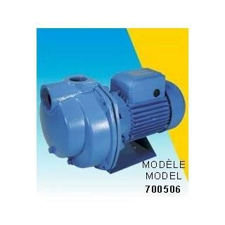 Bur Cam 78 GPM 1 1/2 HP Cast Iron Lawn Sprinkler/Irrigation Pump   700506   Sump Pumps
