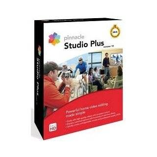 Pinnacle Studio Plus Version 10. Motherboard.