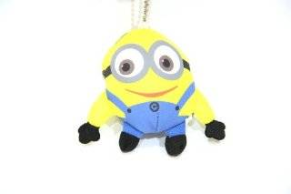 Despicable Me Minion Keychains: Toys & Games
