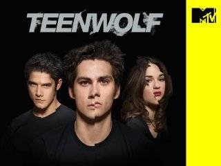 "Teen Wolf Season 302, Episode 5 ""Silverfinger""  Instant Video"