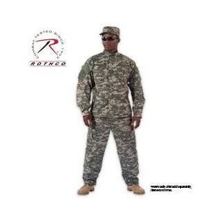 the proper wear of the army acu uniform We carry the very best in acu gear whether you are seeking one of the most reliable uniforms on the market for us army or civilian use, we have you covered.