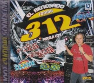 El Renegado Sonido 312: Music