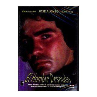 JOSE ALONSO : EL HOMBRE DESNUDO: Movies & TV