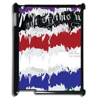The Forever Love  Jesus For Ipad 1/2/3/4 Protective Hard Cover Case With You Electronics