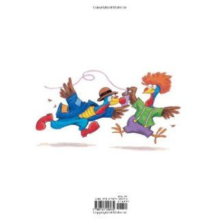 10 Turkeys in the Road: Brenda Reeves Sturgis, David Slonim: 9780761458470: Books