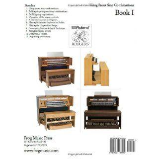 Playing the Church Organ   Book 1 (Volume 1) Noel Jones 9781479193455 Books