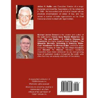 Will and Estate Planning Inventory Kit Michael James Stewart, Julian H. Huffer 9781470060664 Books