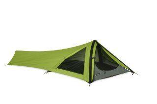 Nemo Equipment 2011 Gogo Le 1 Person Bivy Tent (Green) Sports & Outdoors