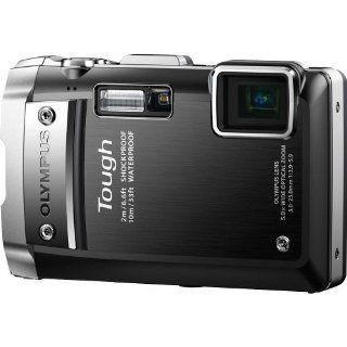 Olympus TG 810 Tough 14 MP Waterproof Digital Camera with 5x Optical Zoom : Camera & Photo