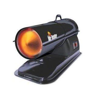 Mr Heater (MRHF270270) MH75KTR Forced Air Kerosene Heater: Home Improvement