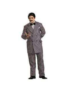 Mens Grand Heritage the Addams Family Gomez Costume: Clothing