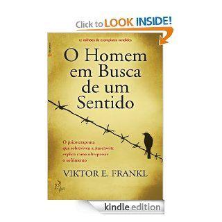 O Homem em Busca de um Sentido (Portuguese Edition) eBook: VIKTOR FRANKL: Kindle Store