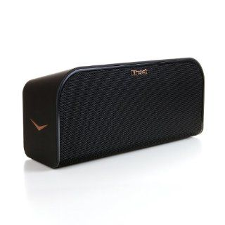 Klipsch Music Center KMC 3 Portable Speaker System (Black): MP3 Players & Accessories