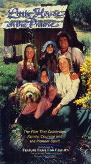 Little House on the Prairie (Feature Films for Families): Michael Landon, Karen Grassle, Melissa Gilbert, Melissa Sue Anderson, Lindsay  Greenbush, Sidney Greenbush, William F. Claxton, John Hawkins: Movies & TV