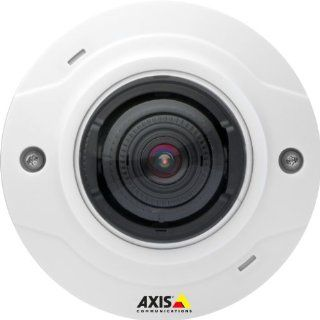 Axis M3005 V Surveillance/Network Camera   Color, Monochrome   M12 mou Camera & Photo