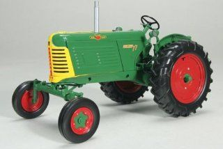 Oliver Super 77 Diesel engine Toy Tractor SCT 384 Toys & Games