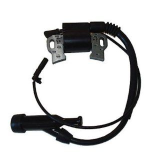 IGNITION COIL FOR HONDA GX 390, Honda #30500 ZF6 W01, For 11 HP, 13 HP  Lawn Mower Air Filters  Patio, Lawn & Garden