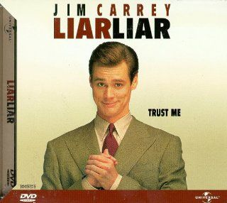 Liar Liar: Jim Carrey, Maura Tierney, Justin Cooper, Cary Elwes, Anne Haney, Jennifer Tilly, Amanda Donohoe, Jason Bernard, Swoosie Kurtz, Mitch Ryan, Christopher Mayer, Eric Pierpoint, Russell Boyd, Tom Shadyac, Don Zimmerman, Brian Grazer, James D. Bruba