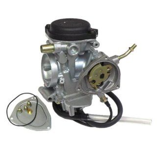 Carburetor Yamaha BIG BEAR 400 2WD 4WD YFM400 2007 2012 NEW Carb Automotive