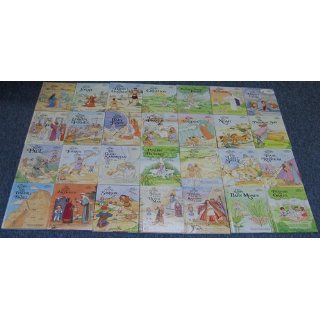 Alice in Bibleland Compete Set of 28 (Alice in Bibleland Storybook): Alice Joyce Davidson, Victoria Marshall: Books
