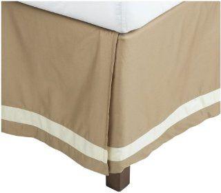 Nautica Fillmore Queen Bed Skirt