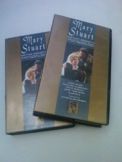Mary Stuart (English National Opera) [VHS]: John Tomlinson, Janet Baker, Glenn McKeown, Rosalind Plowright, Alan Opie, David Rendall, Angela Bostock, Leigh Maurice, Peter Butler (IV): Movies & TV